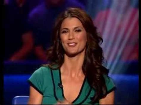 samantha harris wants to become a victoria s secret model samantha harris hosts quot who wants to be a millionaire