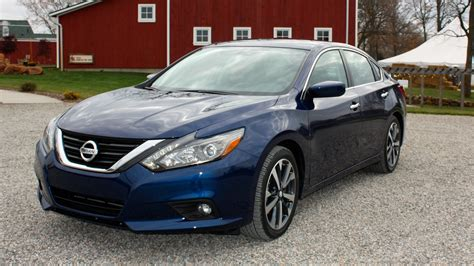 Nissan Altima Top Speed by 2016 Nissan Altima Driving Impression And Review Top Speed