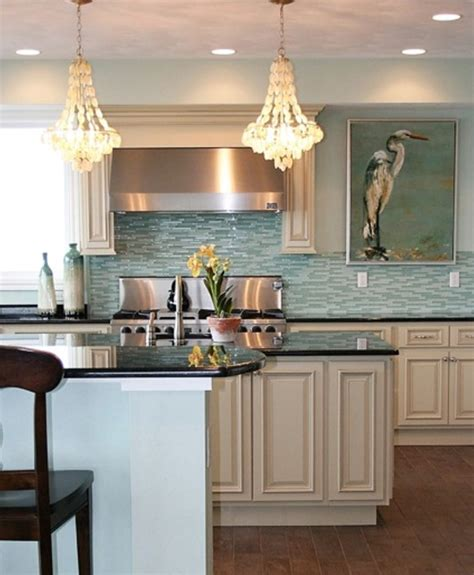 coastal kitchen ideas coastal nautical kitchen design ideas with a factor