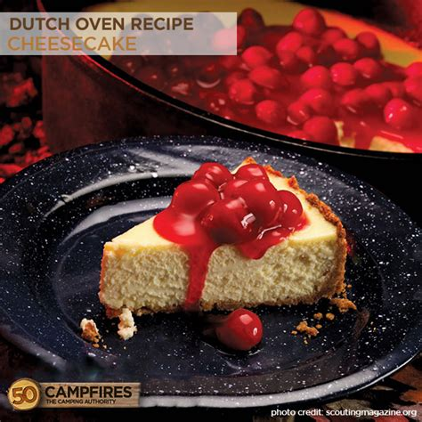 dutch oven thanksgiving desserts
