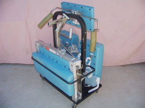 used frame table for sale used osi frame 914 orthopedic table for sale