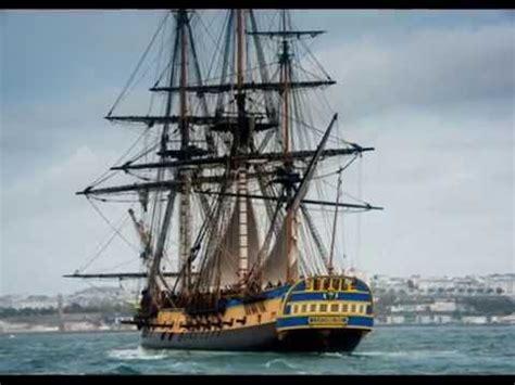 hermione bateau youtube l hermione fr 233 gate de la libert 233 youtube