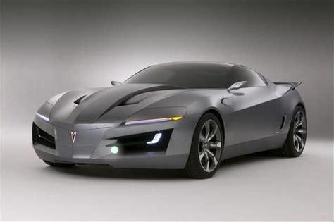 Pontiac Trans Am Concept by Trans Am Concept Car Motavera