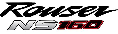 Decal Sticker Dtracker 150 Energy Outside The Color rouser ns160 kawasaki