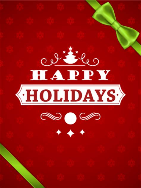 Happy Holidays Dc Nearlyweds by Top 28 Happy Holidays Greeting Card With 35 Wonderful