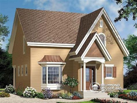 home page www ottawahouseplans com w3513 affordable 2 storey scandinavian inspired house