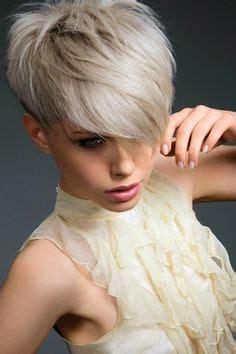 ash blonde pixie cut onto hair trends on pinterest platinum pixie cut