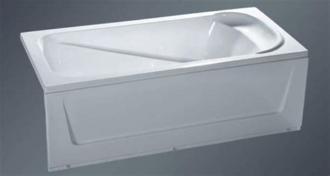 what is a skirted bathtub skirted bathtub