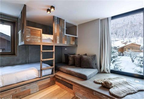 Design A Parking Garage chalet blossom hill courchevel luxe amp passions