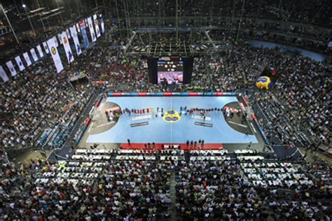 Floor Plan Layout Software european handball federation velux ehf final4 playing