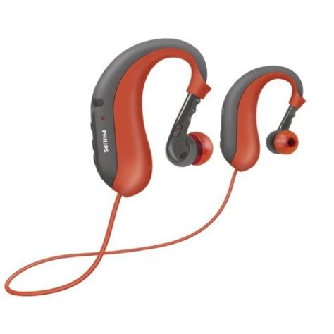 Headset Bluetooth Ipod buy philips sports headphone bluetooth stereo headset for iphone ipod or bluetooth enable