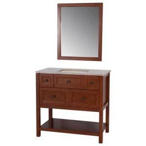 Ashland Vanity by Ashland 36 In W Vanity In With Vanity Top In