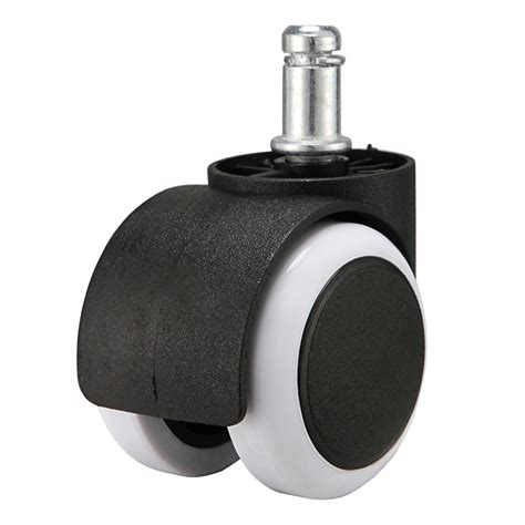 chair roller wheels 1pcs 40kg universal mute wheel 2 quot replacement office chair