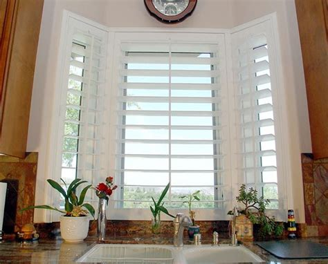 kitchen window shutters interior best 25 custom shutters ideas on painted