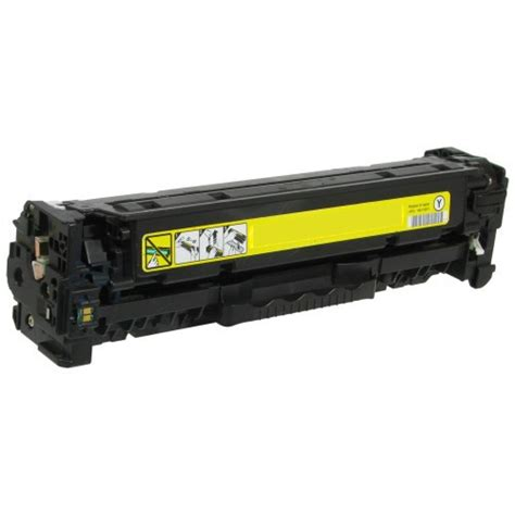 Premium Brand Hp Ce412a Hp 305a Yellow Toner Cartridge