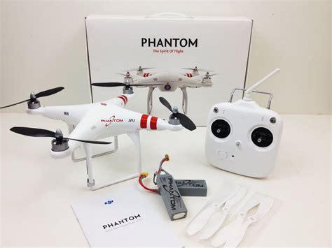 Drone Phantom Ii a review of the dji phantom 2 vision quadracopter 4k capable drone