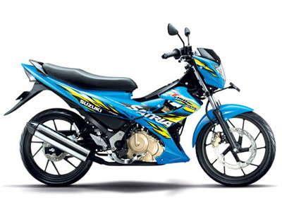 Sale Cooler Satria Fu 150 Sgp suzuki satria for sale price list in the philippines