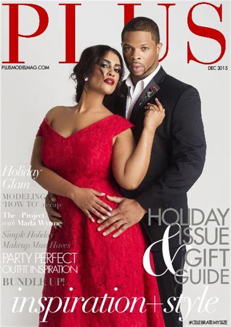 Plus Model Magazine