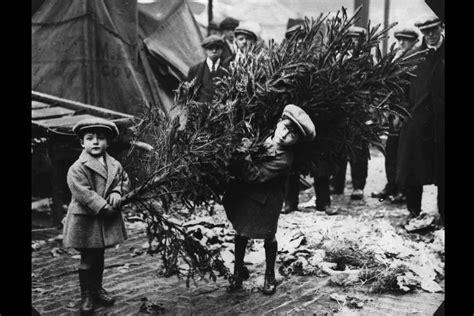 imagenes antiguas de navidad navidad en blanco y negro