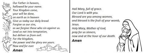 understanding the lord s prayer worksheet enjoy teaching lord s prayer hail for