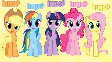 My Pony Friendship Is my pony friendship is magic 585155 walldevil