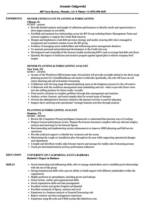 Workforce Management Analyst Cover Letter by Forecasting Analyst Cover Letter Success Cards For Exams Templates For Invitations Free