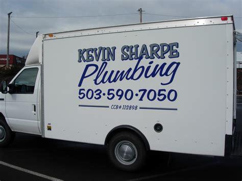 Sharp Plumbing by Pin Vehicle Graphics Boat Camo Vinyl Kits On
