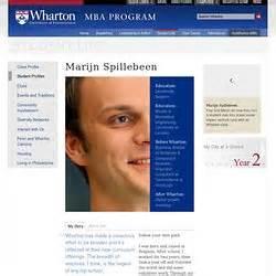 Wharton Mba Program by School Websites Pearltrees