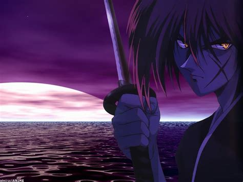 Rurouni Kenshin Vii rurouni kenshin samurai x slashing the big screen iambidextrous