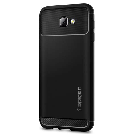 Fiber Line Samsung J5 J7 Prime 2016 Spigen Cover Casing Carbon Hp 1 galaxy on5 j5 prime spigen rugged armor black ebay