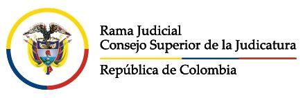 certificado consejo superior de la judicatura inicio rama judicial