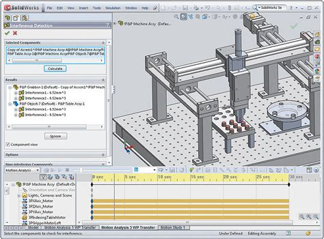 tutorial solidworks motion analysis handling the top 5 design challenges