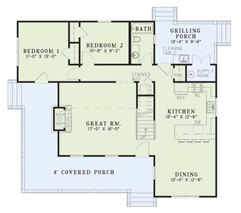 Farmhouse Floor Plans With Wrap Around Porch 10 floor plan tips for finding the best house time to build