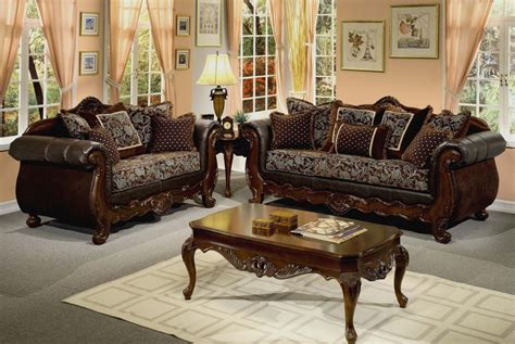 Beautiful Living Room Furniture Set Beautiful Sofa Sets Majestic Wooden Sofa Set Designs For Vintage Living Room Furniture Thesofa