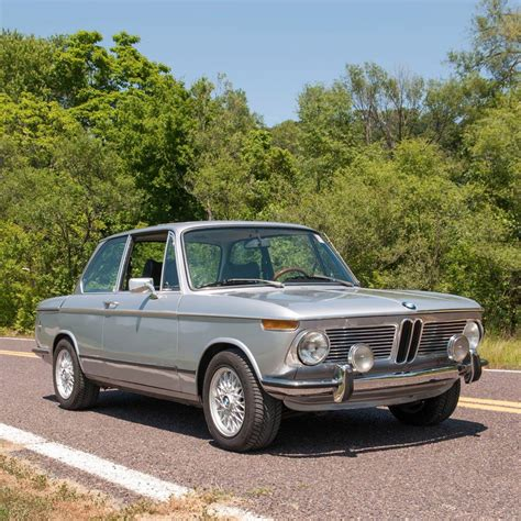 1974 bmw 2002tii for sale 1847594 hemmings motor news