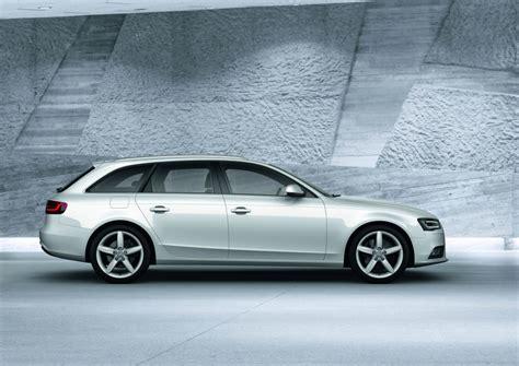 Test Audi A4 by Test Audi A4 Avant Der Fast Zu Perfekte Kombi Magazin