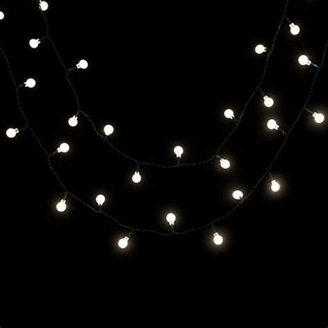 john lewis christmas lights indoors buy 100 popsicle indoor outdoor lights soft white 13m lewis