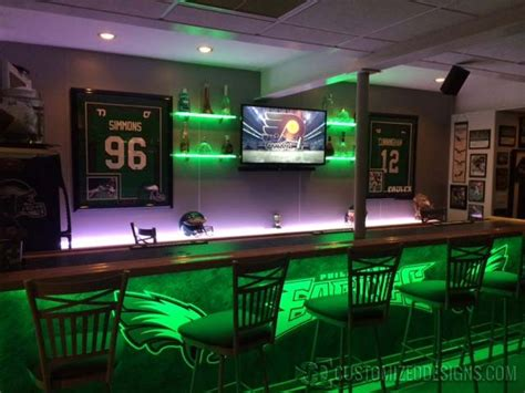 sports themed home bar ideas product gallery
