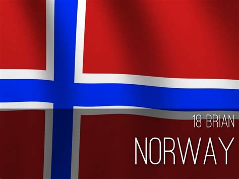 powerpoint themes norway norway by 擷程 張