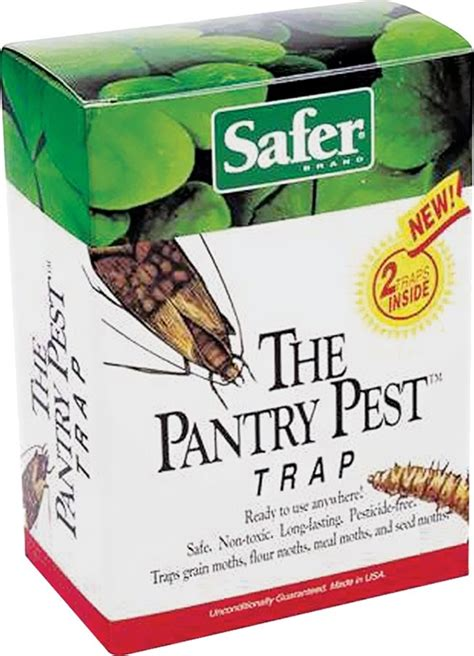 havahart safer the pantry pest 05140 pest trap 1000 sq ft
