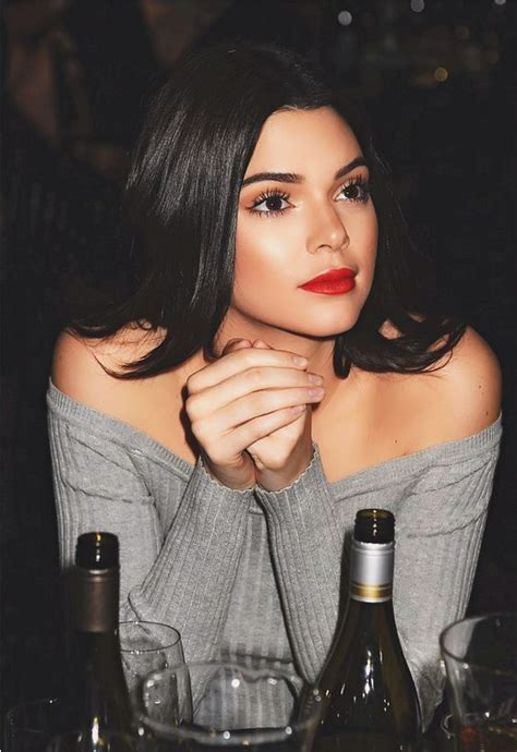female celebrities with red pubic hair kendall jenner red pinterest le catalogue d id 233 es