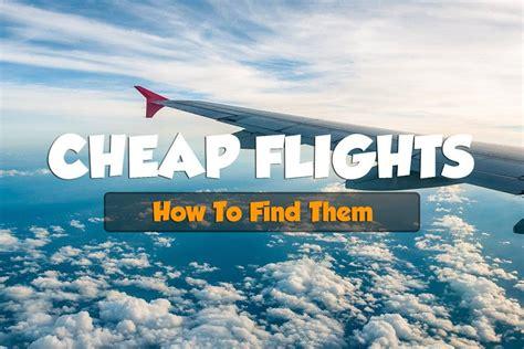 find cheap flights airline  expert vagabond