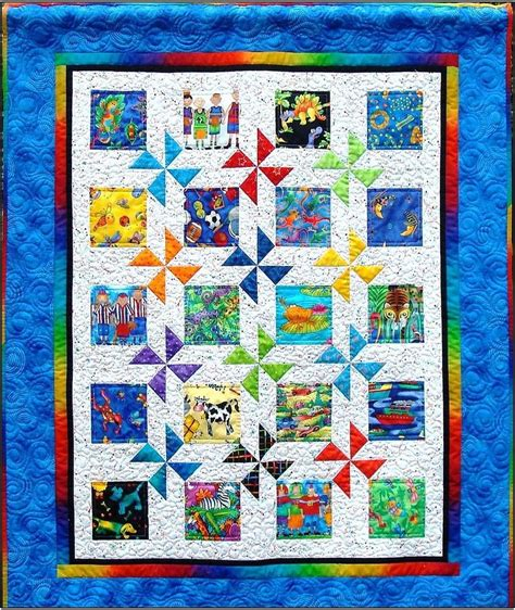Crib Quilts Patterns by Magic Wheels Quilt Pattern New Crib Great For Baby Boy Or 423 Ebay