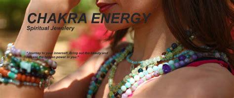 Kalung 7 Chakra chakra energy