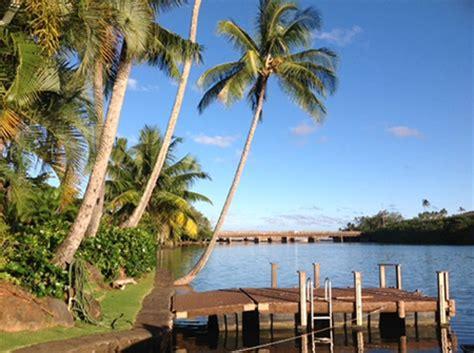 kauai cottage rentals wailua riverside hideaway cottage