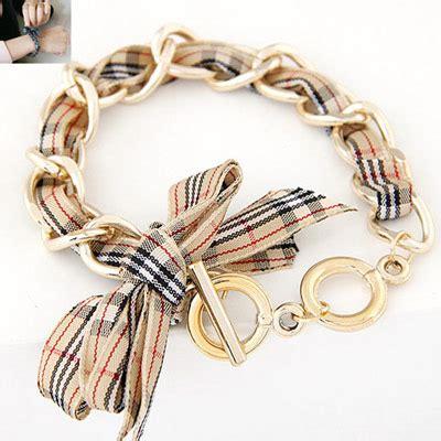Kacamata Bowknot Decorated Simple Design 3 gentlewomanly khaki bowknot shape decorated simple design asujewelry