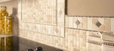 How To Tile A Kitchen Wall Backsplash How To Install A Tile Backsplash