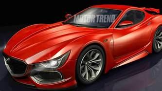 2017 mazda rx7 all new car