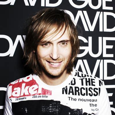 David Guetta 4 electro house david guetta
