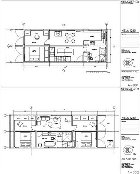 obra homes floor plans minha casa container plantas de casas containers para todos os gostos minha casa container